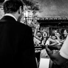 Fotografo di matrimoni Francesco Carboni (francescocarboni). Foto del 04.10.2018