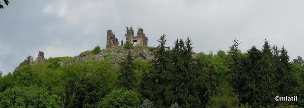 Photo: Andělská hora - Etapa 1