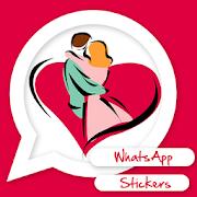 Love whatsapp stickers 2020