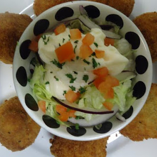 Breaded Mushroom Dipping Sauce Recipes.