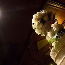 Wedding photographer Edgar Atoche (huellavisual). Photo of 03.09.2014
