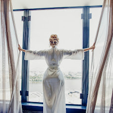 Wedding photographer Yuliya Krutya (Vivo). Photo of 14.07.2016