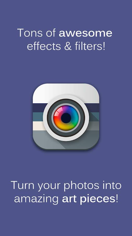 SuperPhoto Full - screenshot