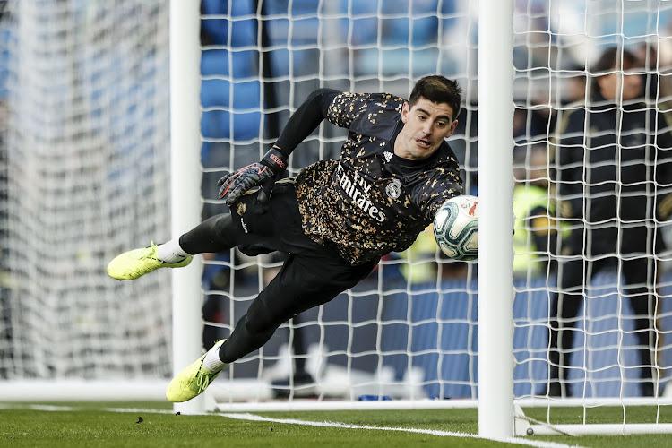 Pas de remontada : le Real Madrid s'incline malgré un bon Courtois !