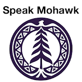Speak Mohawk