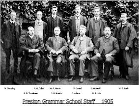 Photo: PGS Staff 1905