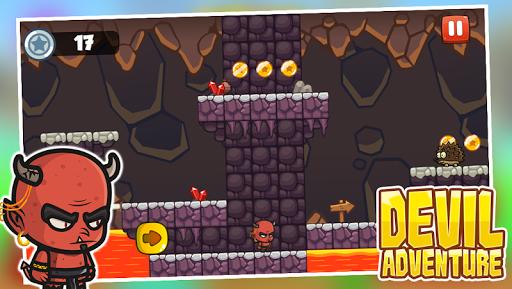 Télécharger Rampage Devil Adventure apk mod screenshots 3