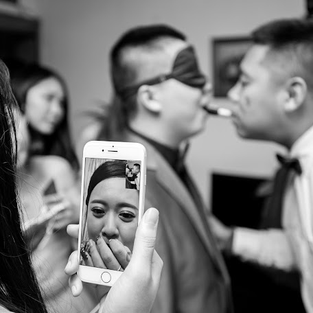 Wedding photographer Ruilin Chen (chenruilin). Photo of 26.04.2016