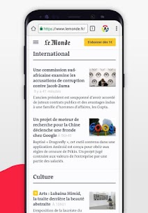 Apolo Browser – Ad Block – Coupon Code Apk  Download For Android 4