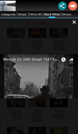 Free Movies English 8.3 screenshots 6