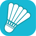 Badminton Umpire Score Keeper icon