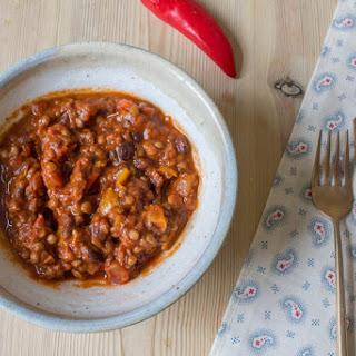 Black Beans Lentils Recipes