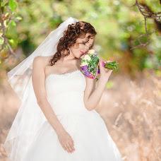 Wedding photographer Aleksandr Kovrov (kovrov). Photo of 06.02.2016