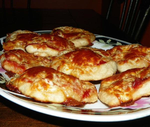 Portuguese Chorizo Pizza Recipe