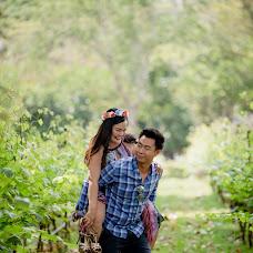Весільний фотограф Ittipol Jaiman (cherryhouse). Фотографія від 22.06.2019