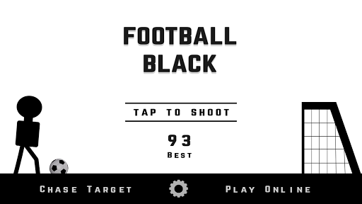 Football Black android2mod screenshots 1