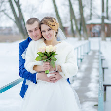 Wedding photographer Vladimir Mironyuk (vovannew). Photo of 17.02.2017