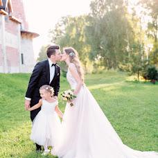 Wedding photographer Alina Danilova (Alina). Photo of 06.09.2017