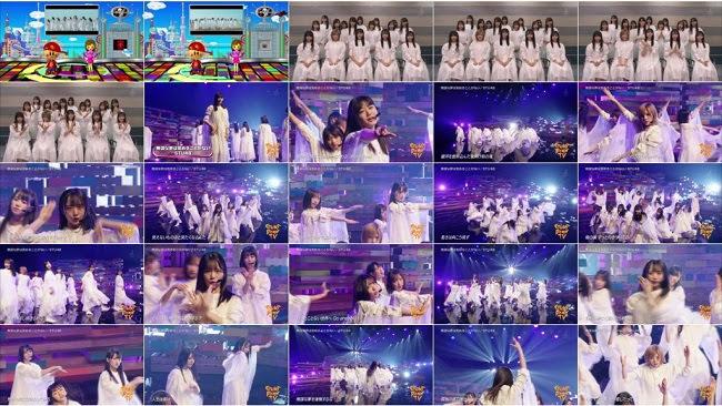 200208 (720p+1080i) CDTV (STU48 Part)
