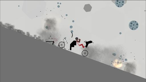 Stickman Falling modavailable screenshots 6