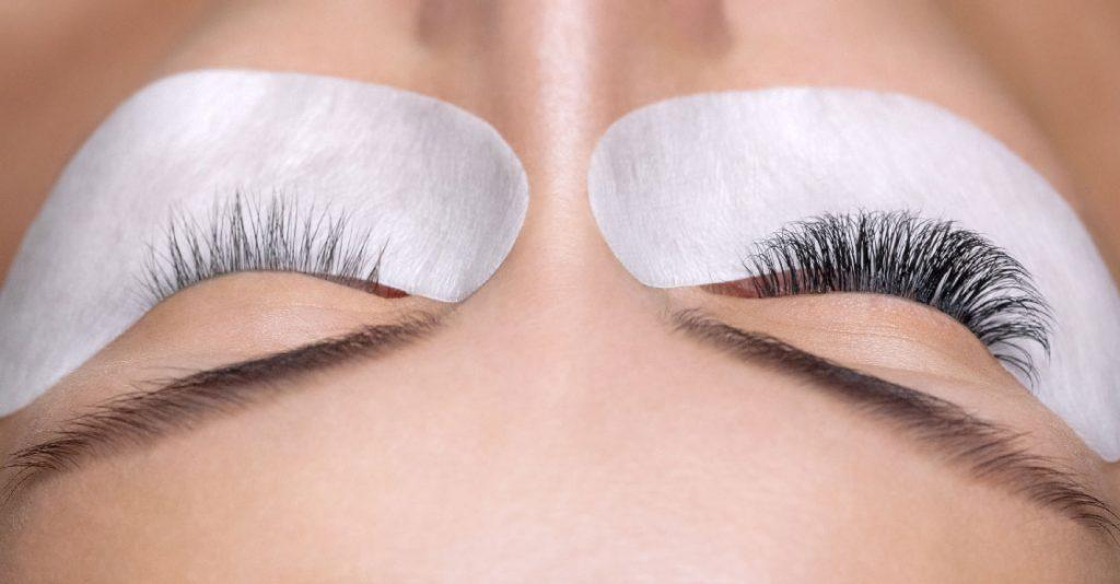 Image result for Eyelash Extensions, What To Expect?