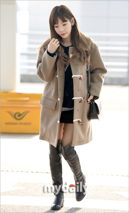 tae boots 9