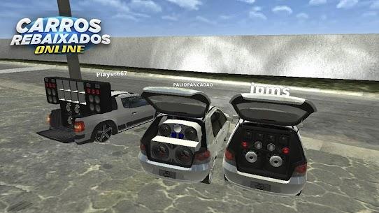 Carros Rebaixados Online 1