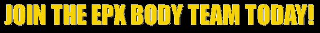 Photo: EPX Body Team Logo - 4