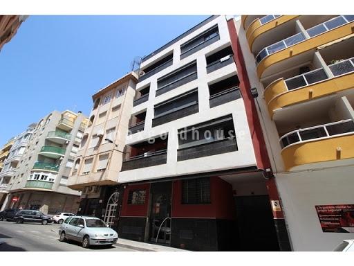 Torrevieja Appartement: Torrevieja Appartement te koop