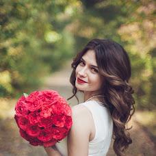 Wedding photographer Darya Malysheva (shprotka). Photo of 08.02.2015