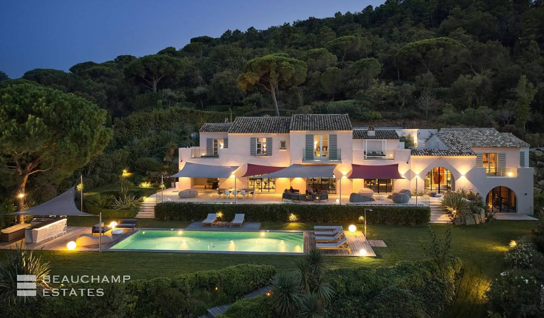 Villa avec terrasse Ramatuelle