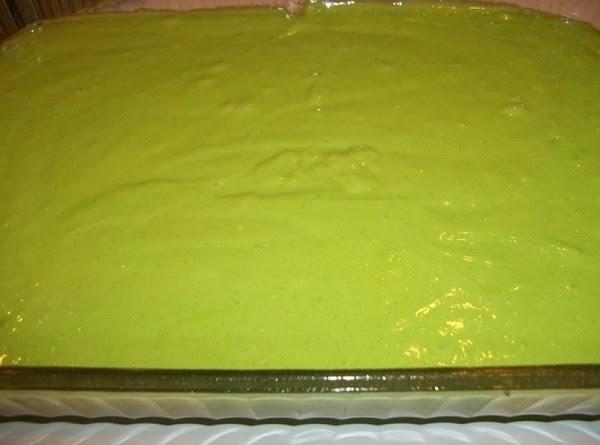 Preheat oven to 350 degree F. - 325 degree for dark baking pan.Spray a...