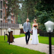 Wedding photographer Sofya Moldakova (Wlynx). Photo of 12.12.2017