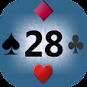 Card Game 28 (Twenty Eight)