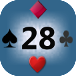 Card Game 28 (Twenty Eight) for PC and MAC
