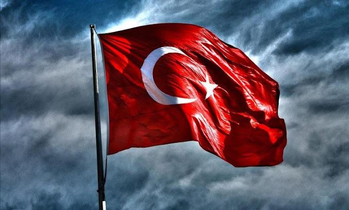Turkish Flag Wallpaper Android App Screenshot