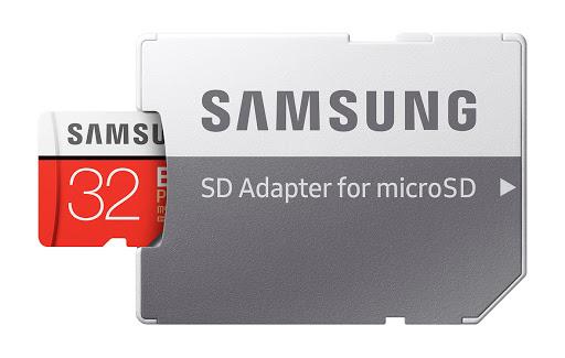 Samsung Evo Plus 32GB (SDMSS32EVO)_2