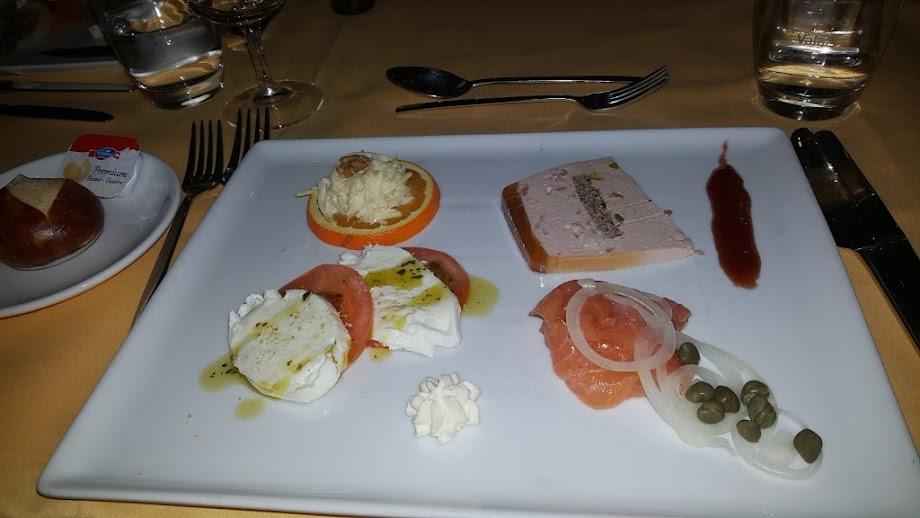 Foto Hotel-Restaurant Relais Bayard 2