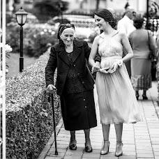 Wedding photographer Alin Pirvu (AlinPirvu). Photo of 15.10.2017
