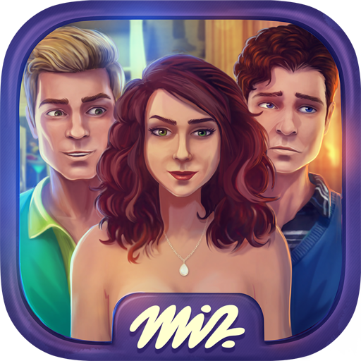 Teenage Crush – Love Story Games for Girls (game)