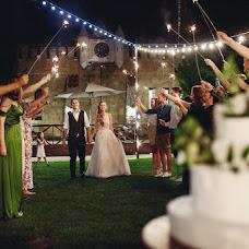 Wedding photographer Aleksandr Medvedenko (Bearman). Photo of 04.09.2017