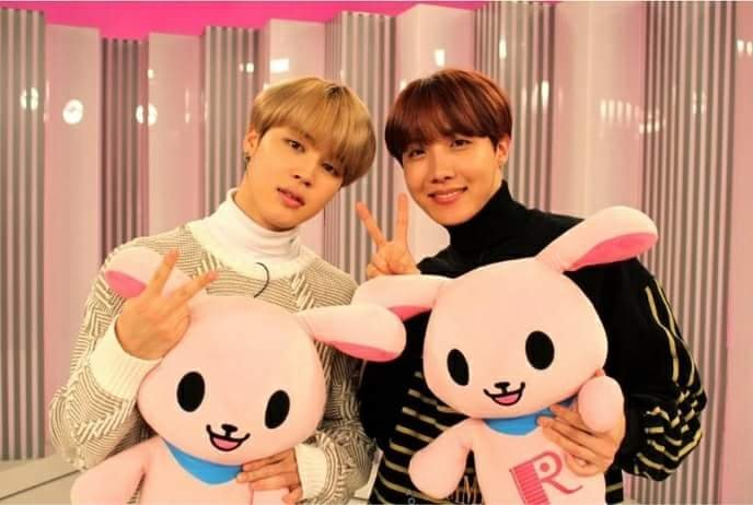 Jimin and J-Hope break down the TRUE personalities of BTS - Koreaboo