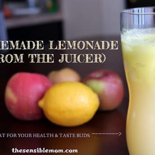 Juicer Lemonade.