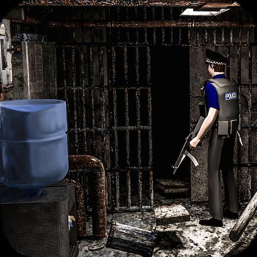 Escape the Prison 2 - Revenge