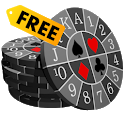 PrOKER: Poker Odds Calc FREE icon