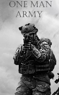 Frontline SSG Commando – Adventure Shooting 3d - náhled