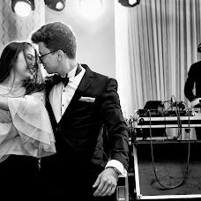 Fotograful de nuntă Magdalena Gheonea (magdagheonea). Fotografia din 18.01.2019