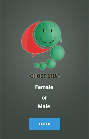 Ghostchat