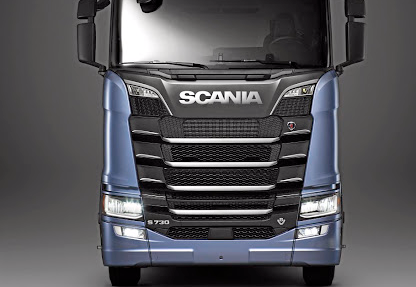 Scania has been hit with a €880m fine for its role in a cartel in Europe that lasted 14 years.    Picture: SCANIA