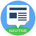 Plat by NAVITIME icon